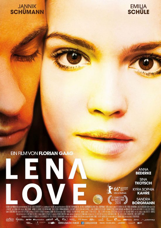LenaLove (Poster)