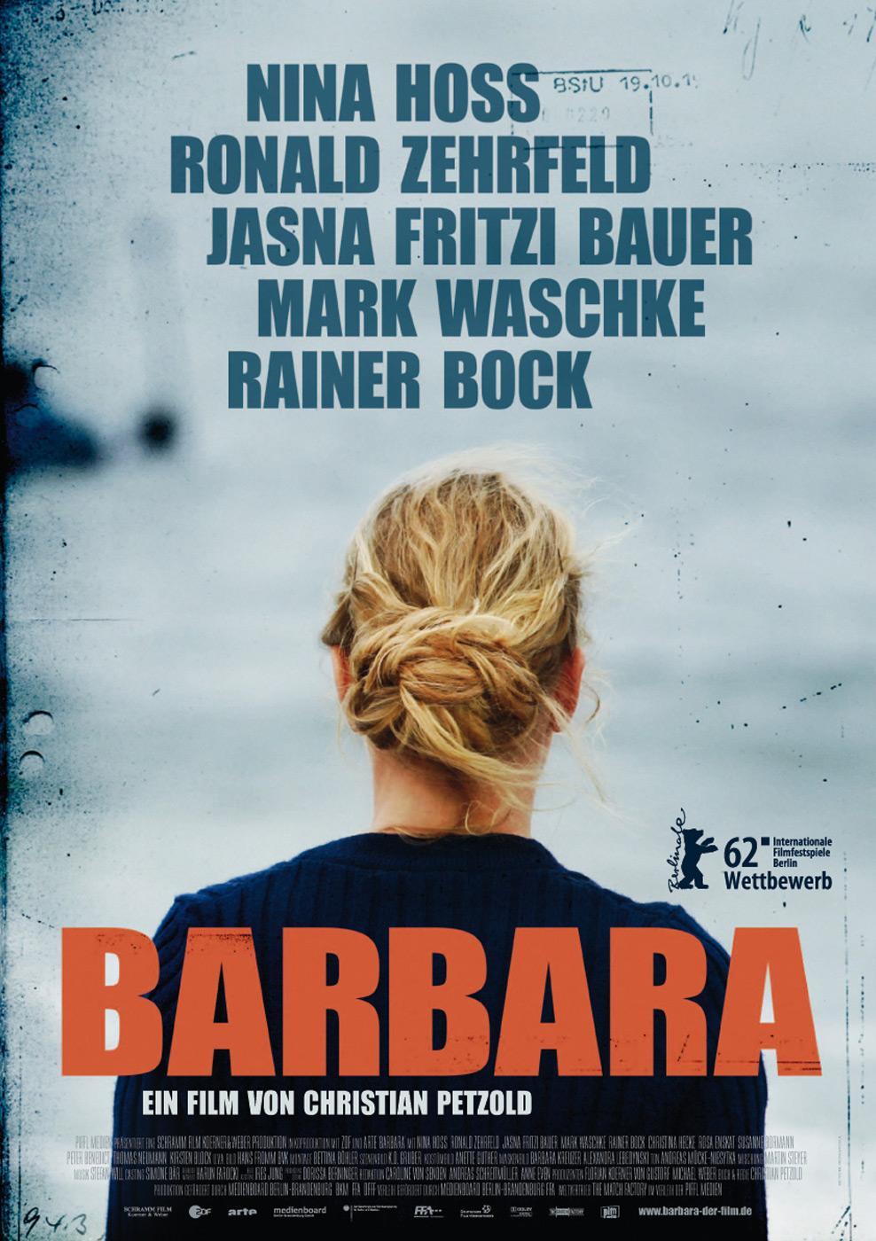 Barbara (Poster)
