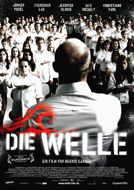 Die Welle (Poster)