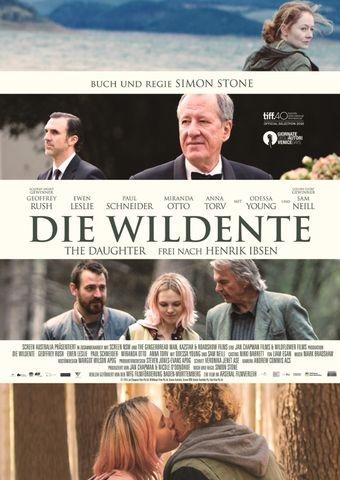 Die Wildente (Poster)
