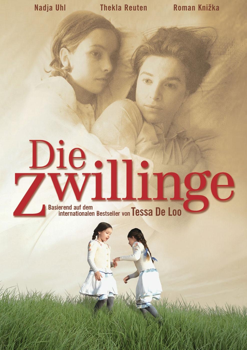 Die Zwillinge (Poster)
