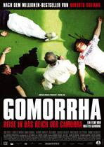 Gomorrha - Reise in das Reich der Camorra (Poster)