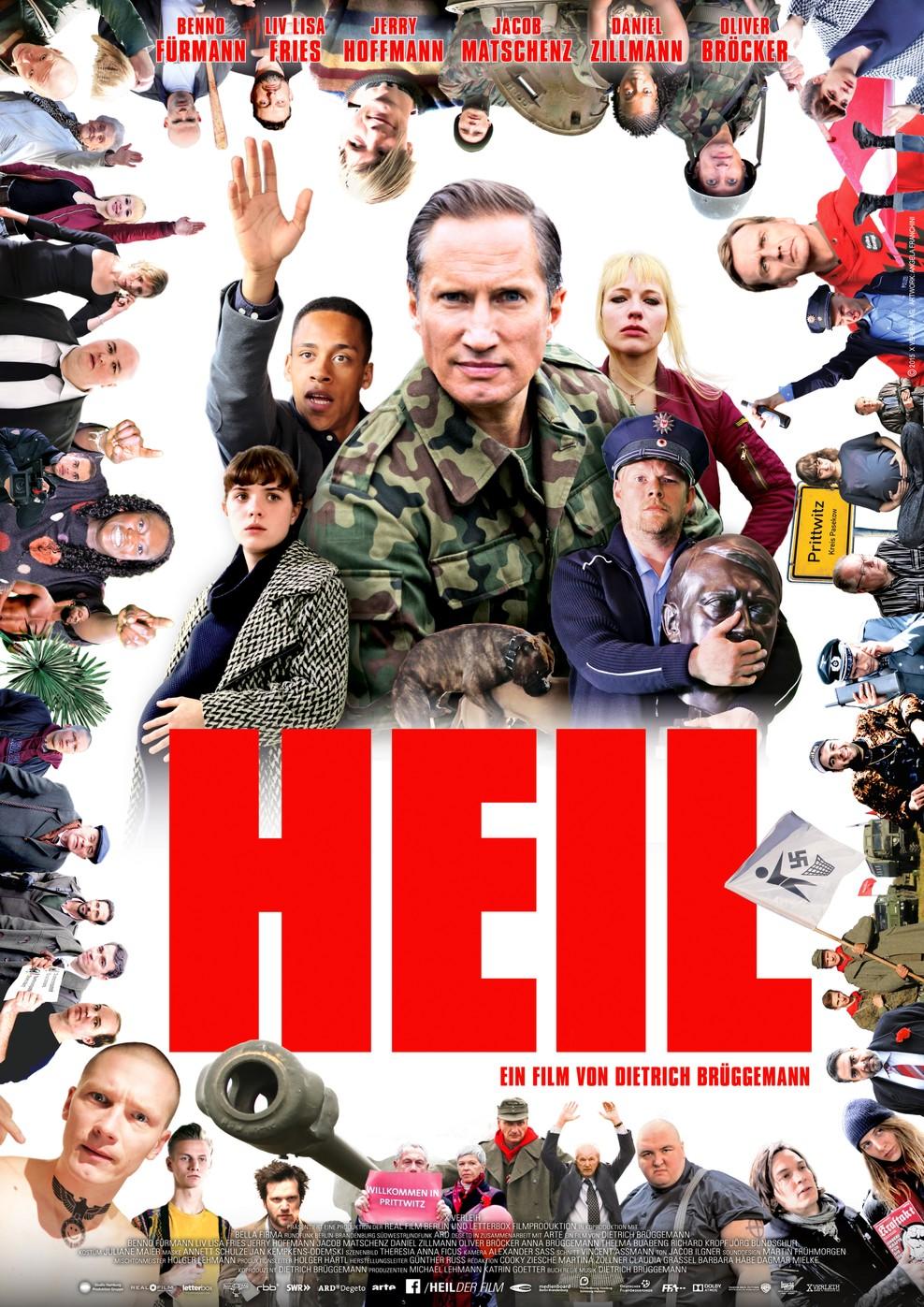 Heil (Poster)