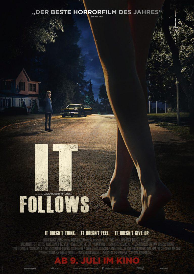 It Follows (Poster)