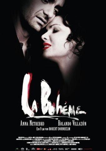 La Bohème (Poster)
