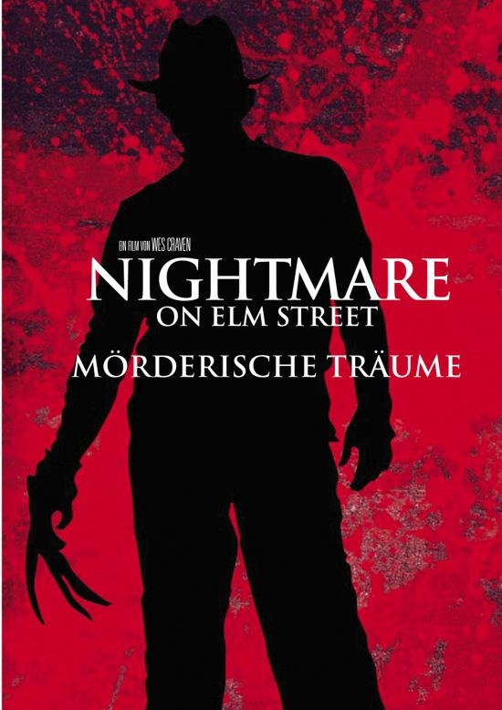 Nightmare - Mörderische Träume - A Nightmare on Elm Street (Poster)