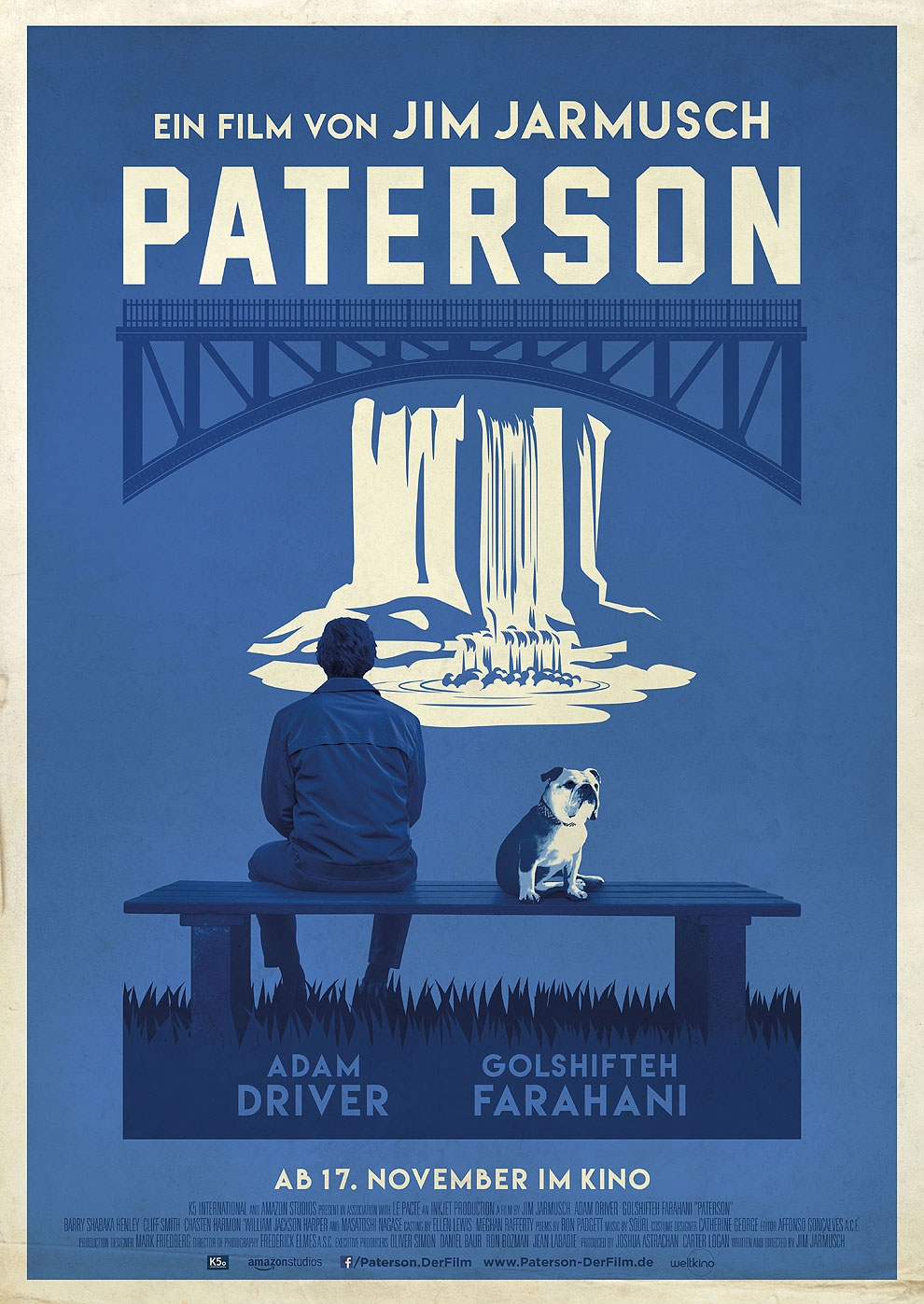 Paterson (Poster)