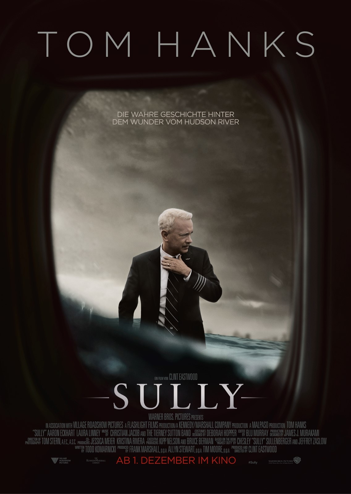 Sully (Poster)