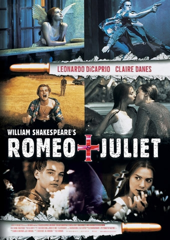 William Shakespeares Romeo und Julia (Poster)