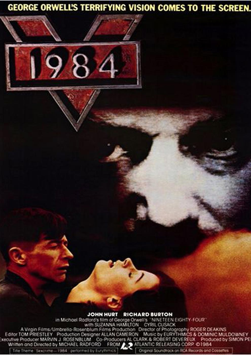 1984 (Poster)