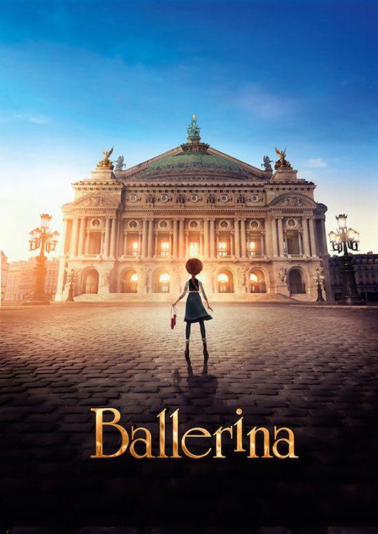 Ballerina (Poster)