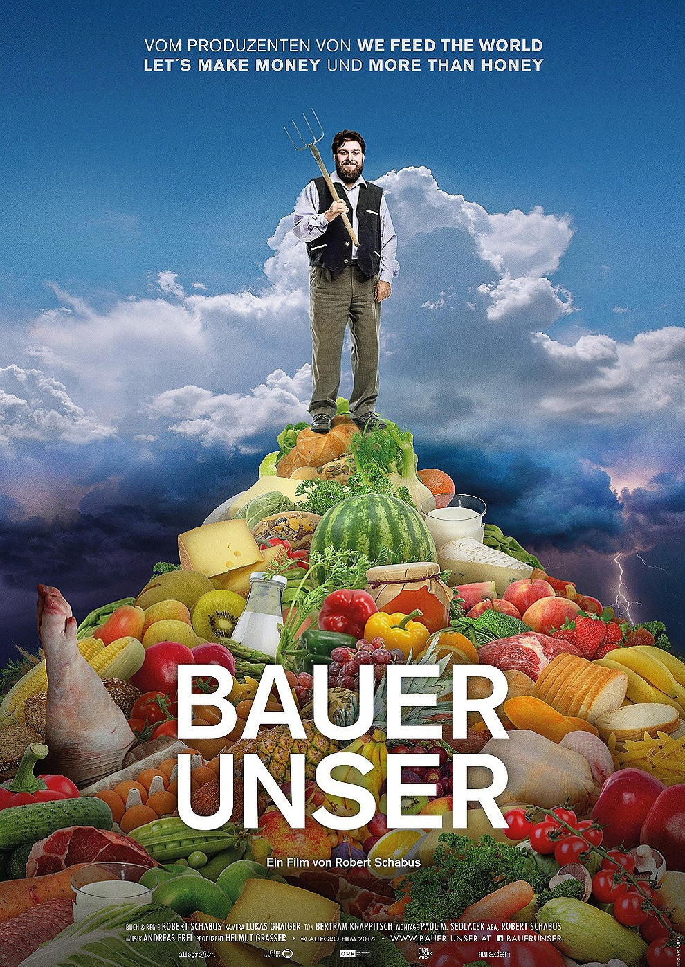 Bauer unser (Poster)