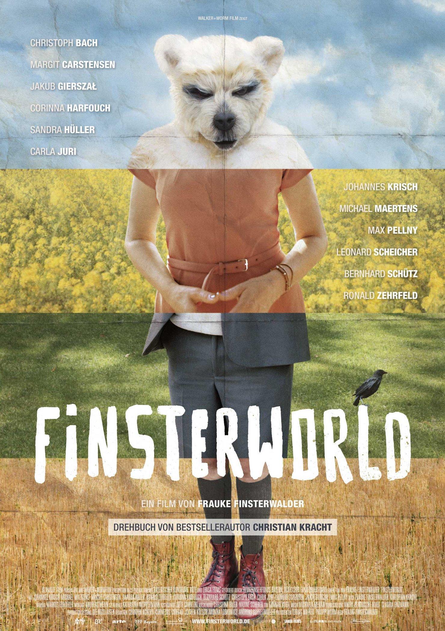 Finsterworld (Poster)