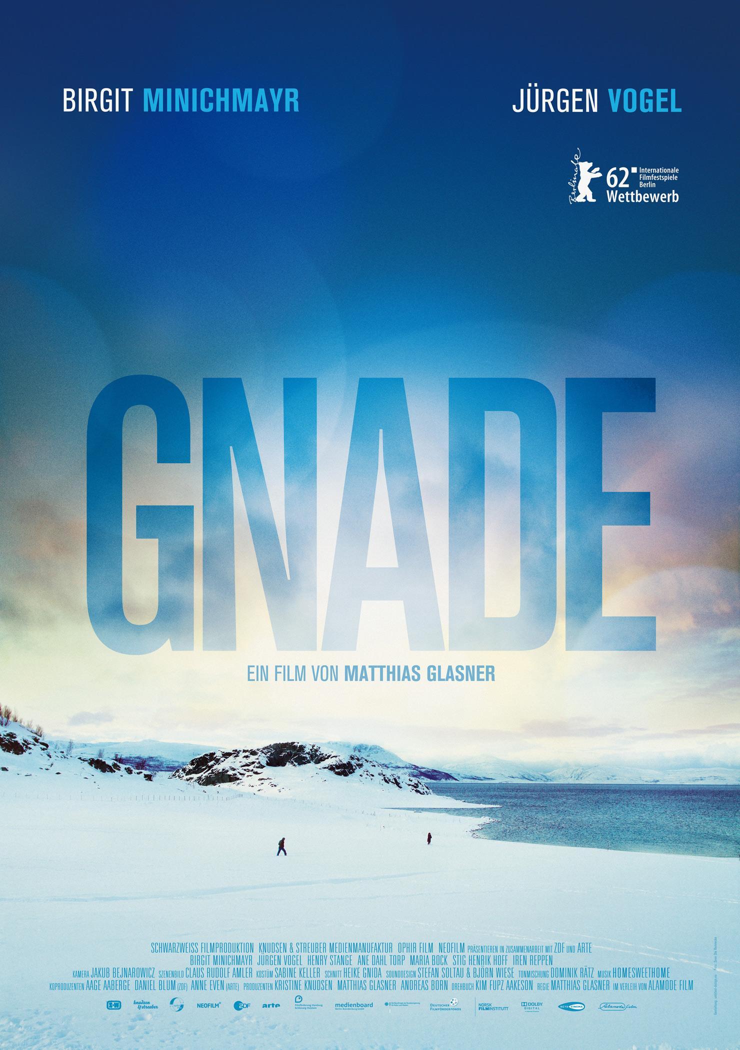 Gnade (Poster)