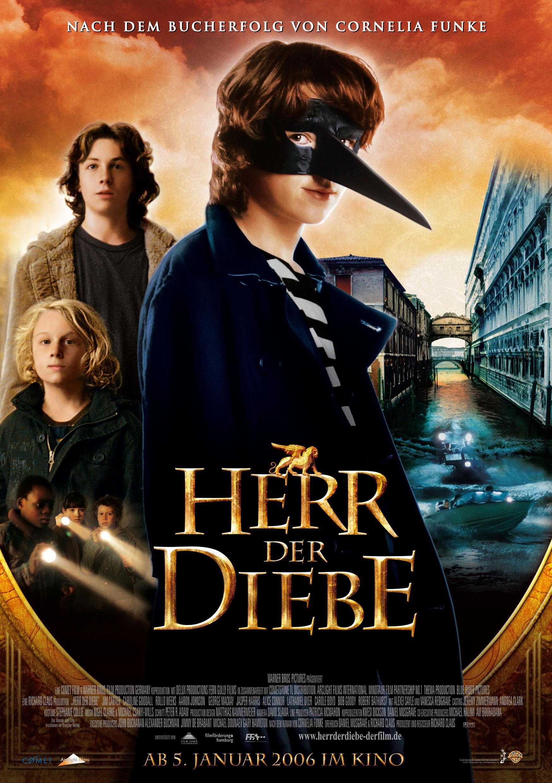 Herr der Diebe (Poster)