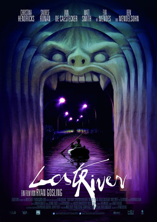 Lost River (Poster)