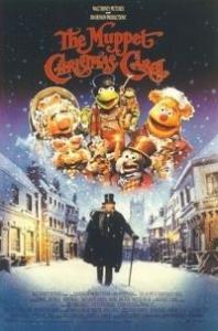 Muppets - Die Weihnachtsgeschichte (Poster)