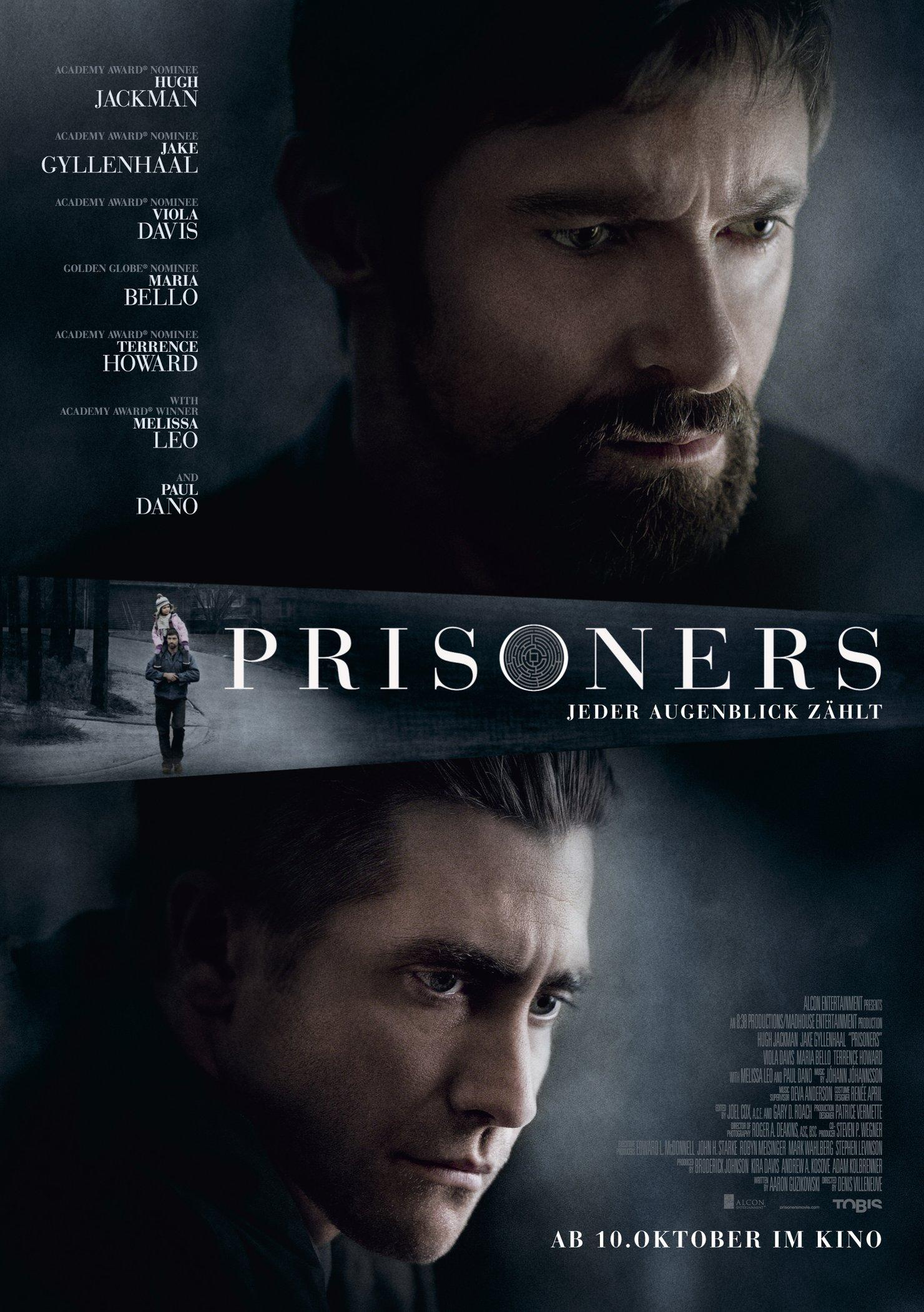 Prisoners (Poster)