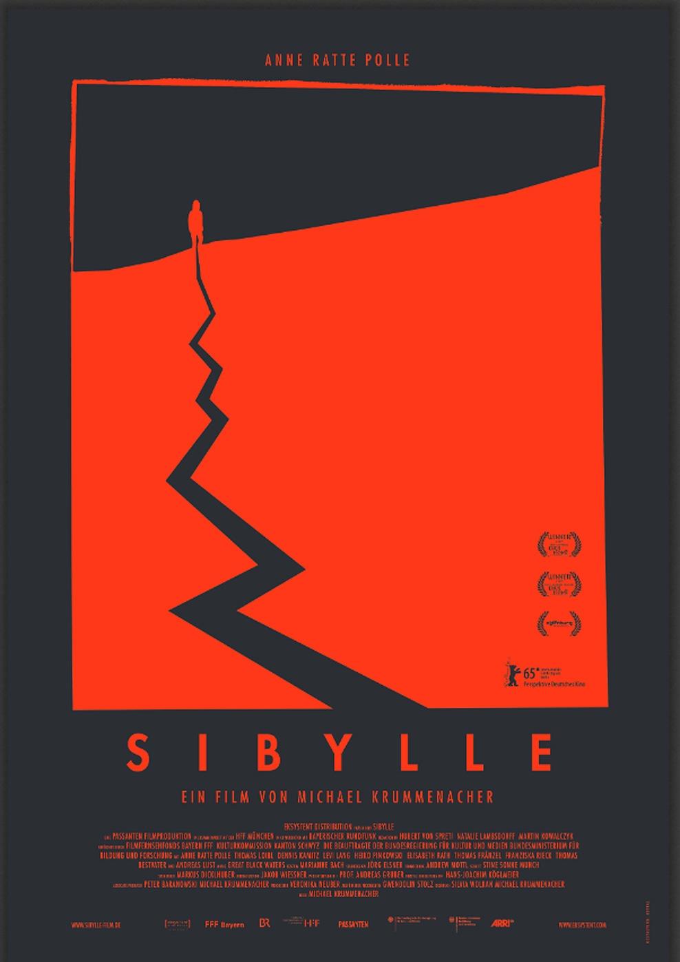 Sibylle (Poster)