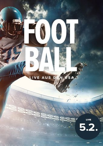 American Football Sunday 2017 (Poster)