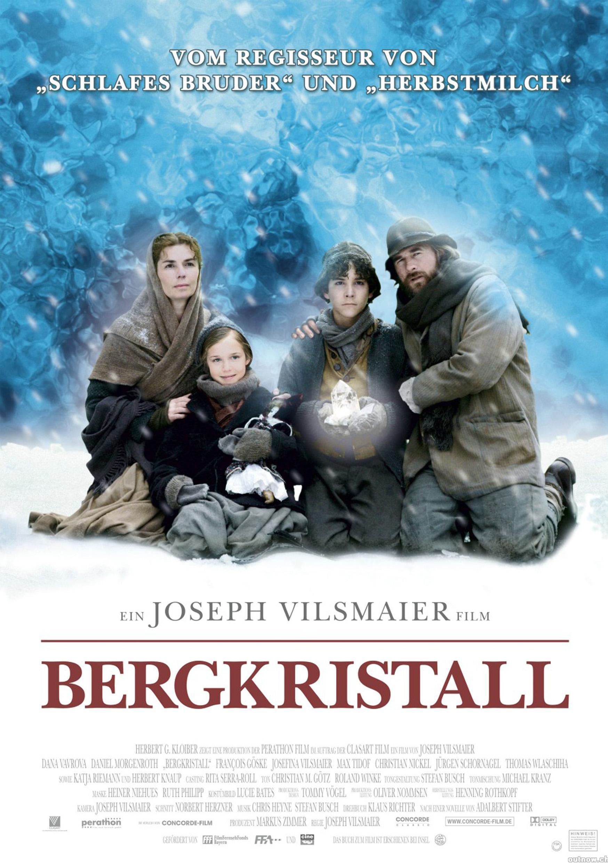 Bergkristall (Poster)
