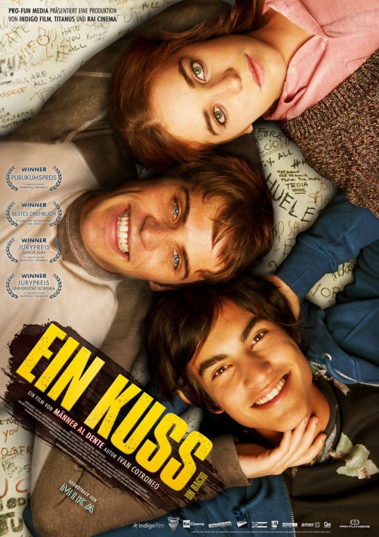 Ein Kuss (Poster)