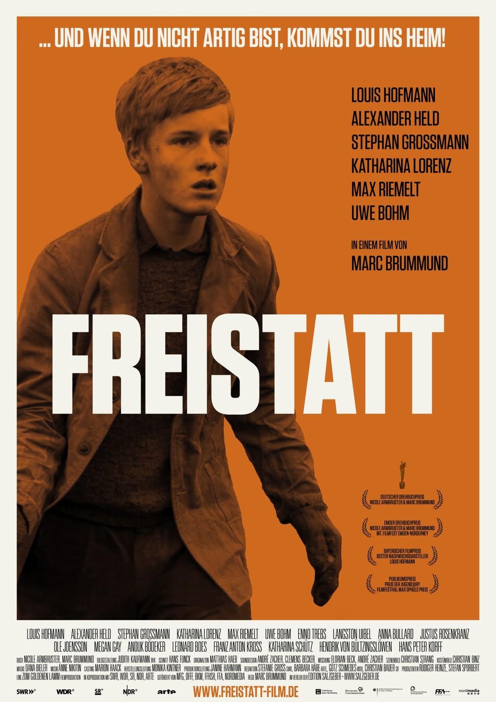 Freistatt (Poster)