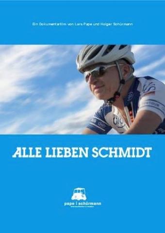 Alle lieben Schmidt (Poster)