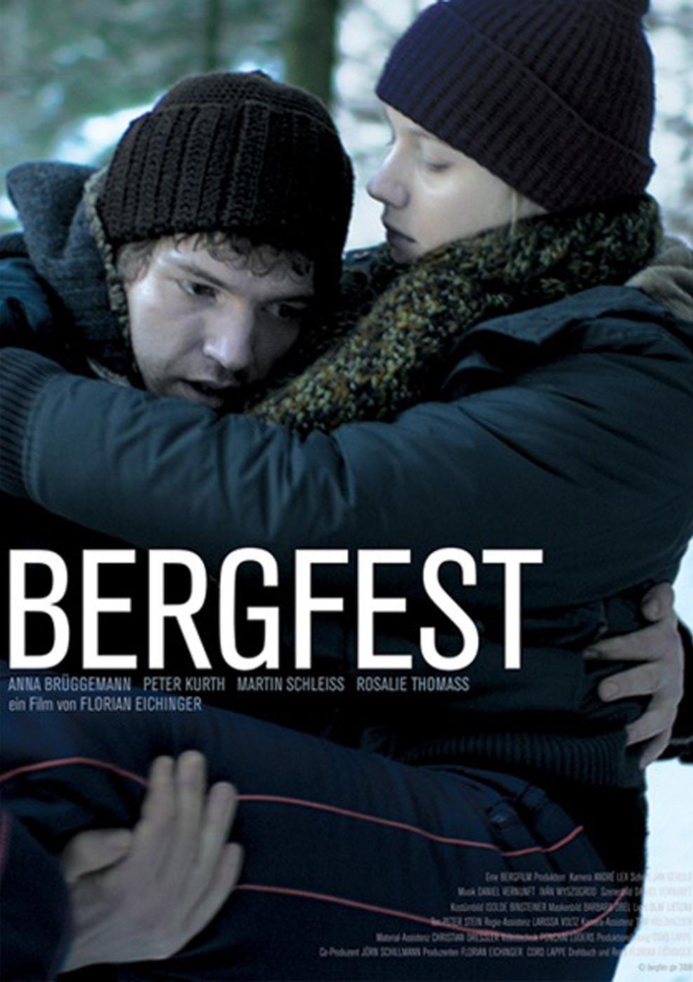 Bergfest (Poster)
