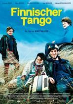 Finnischer Tango (Poster)