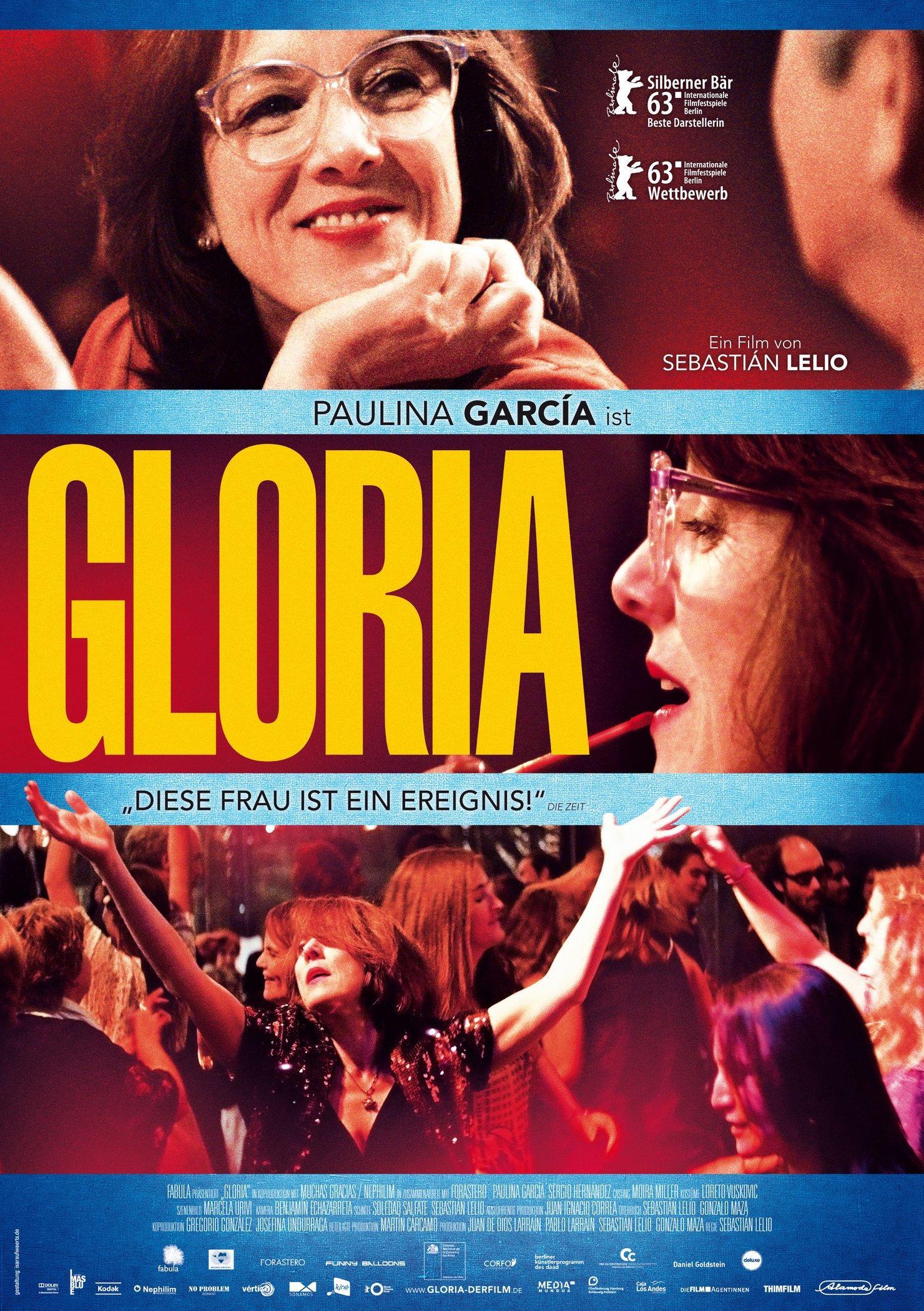 Gloria (Poster)