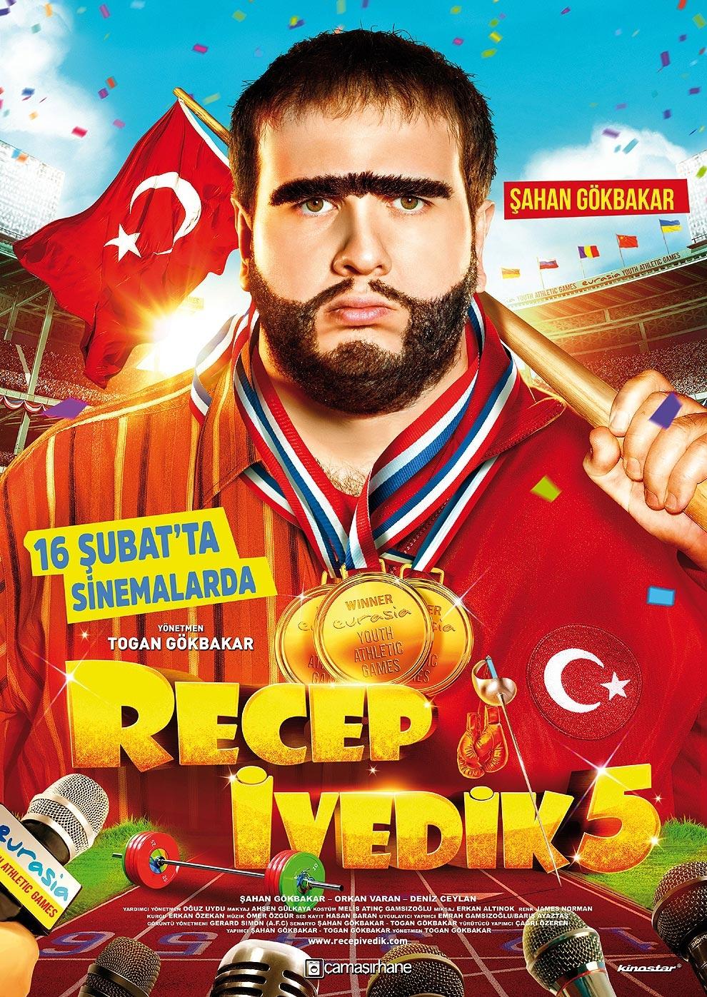Recep Ivedik 5 (Poster)