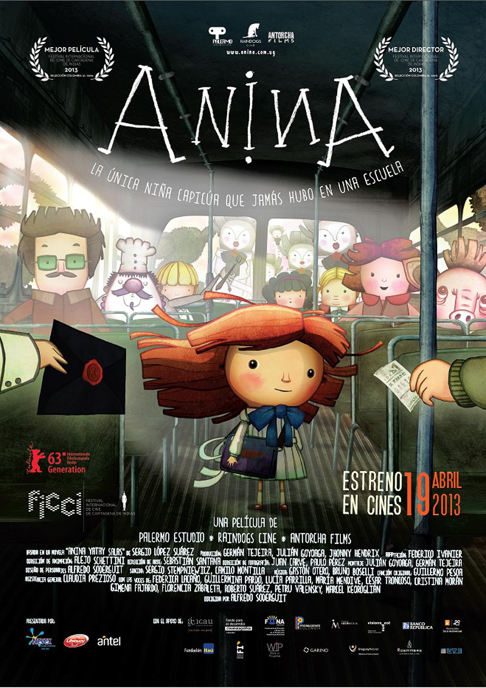 Anina (Poster)