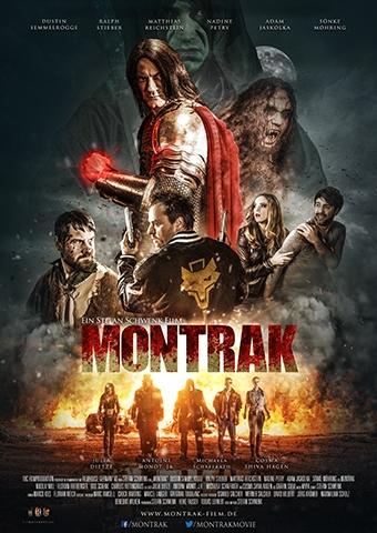Montrak (Poster)