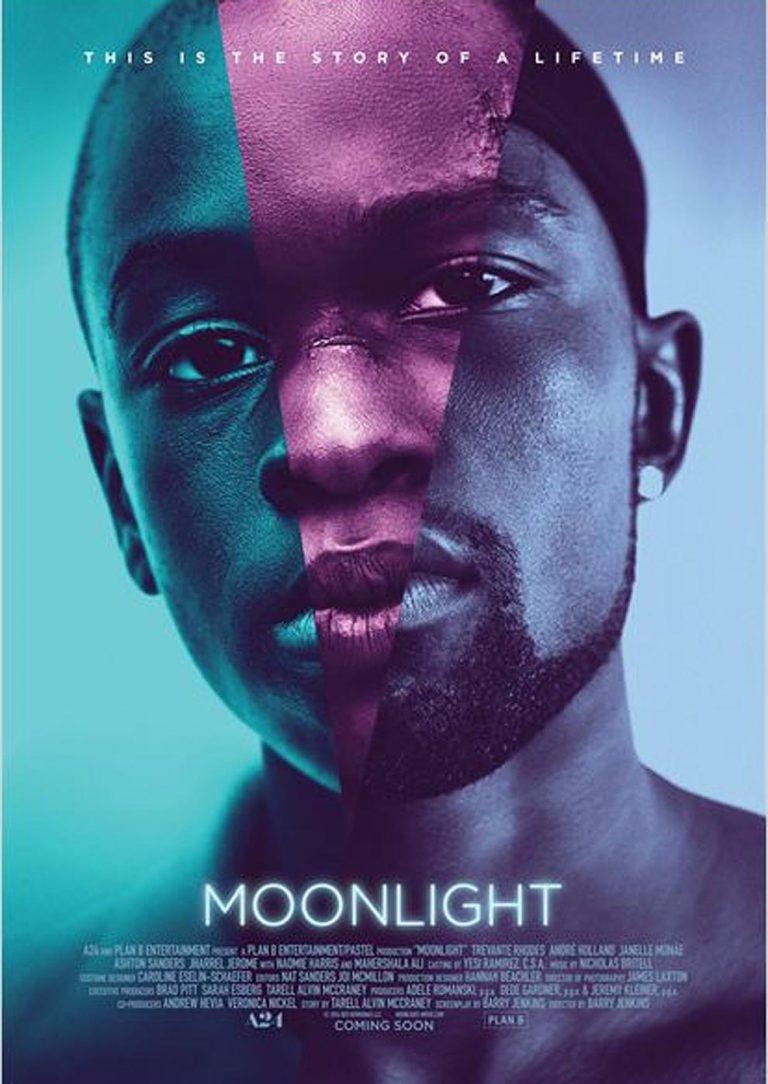 Moonlight (Poster)