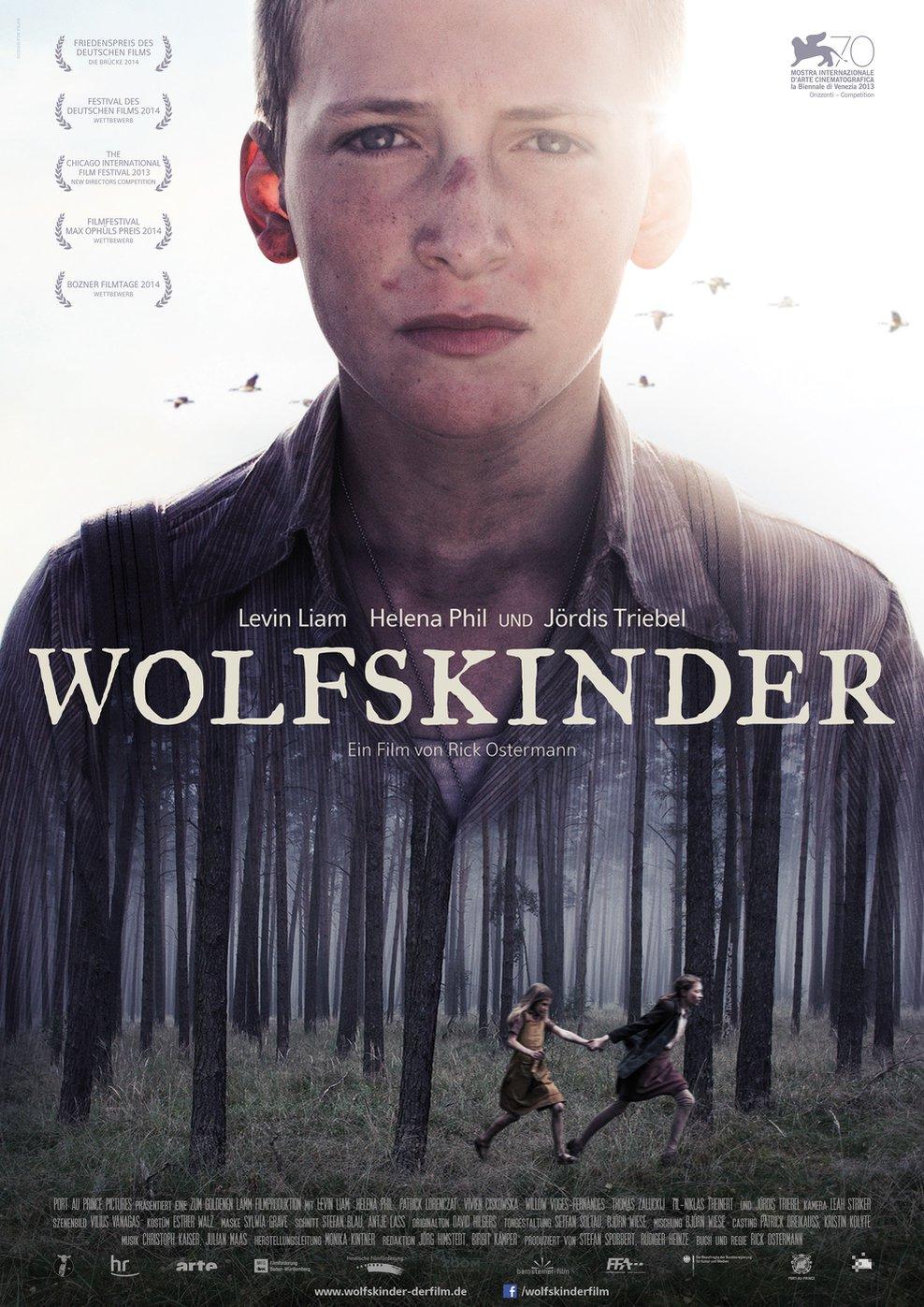 Wolfskinder Apollo Kino Center Ibbenbüren Daskinoprogrammde