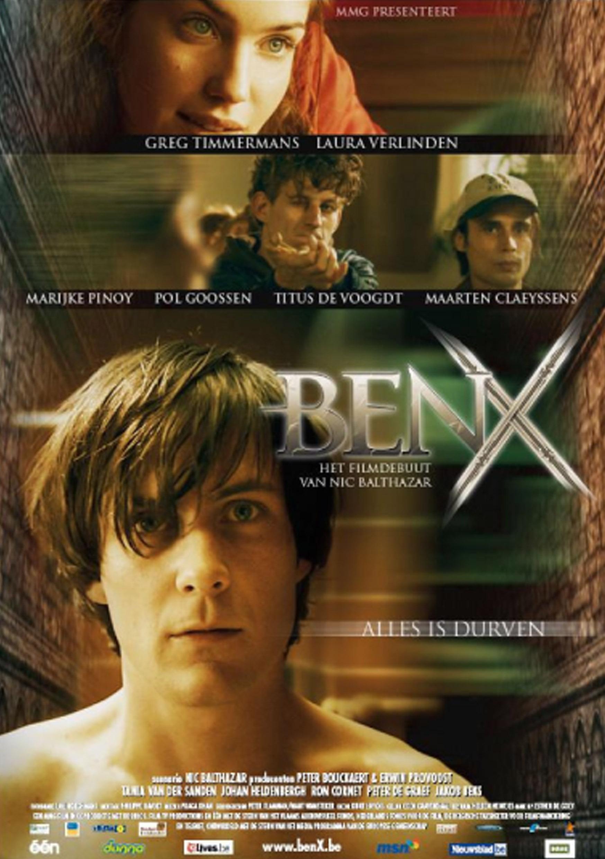 Ben X (Poster)