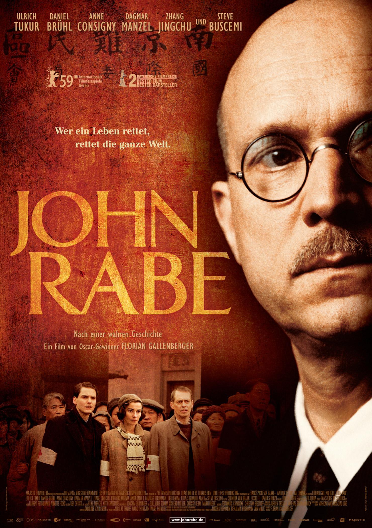 John Rabe (Poster)