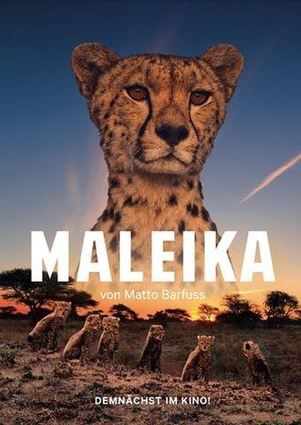 Maleika (Poster)