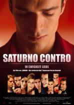 Saturno contro (Poster)