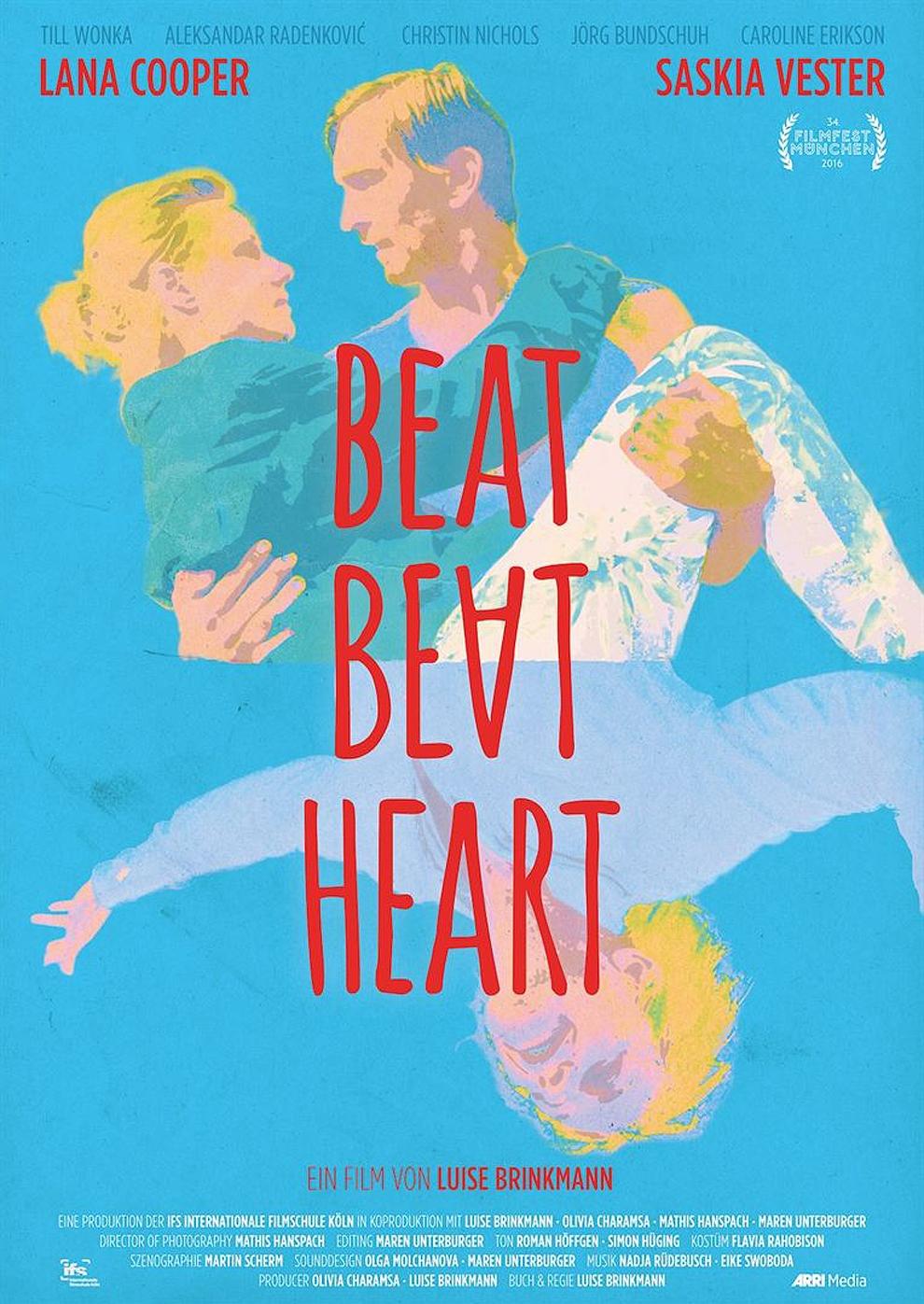 Beat Beat Heart (Poster)