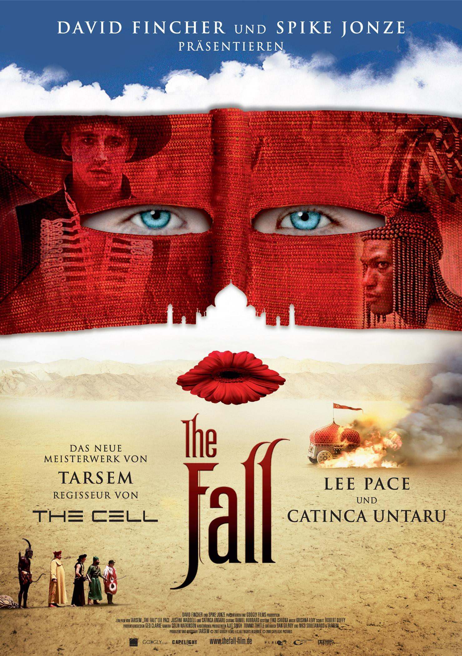 The Fall (Poster)
