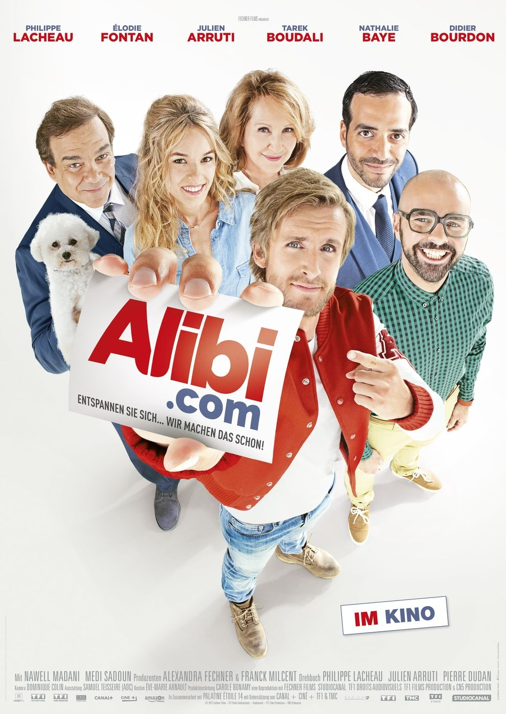 Alibi.com (Poster)