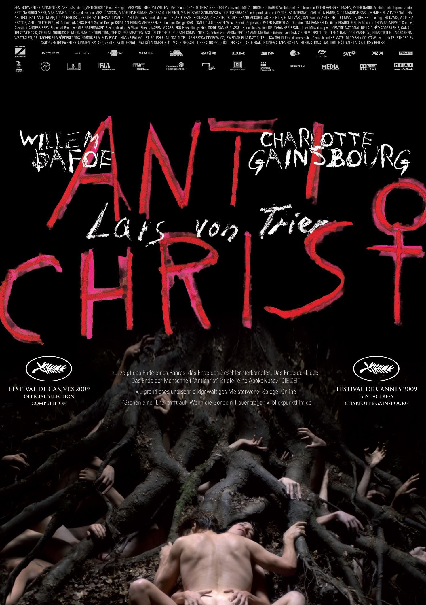 Antichrist (Poster)
