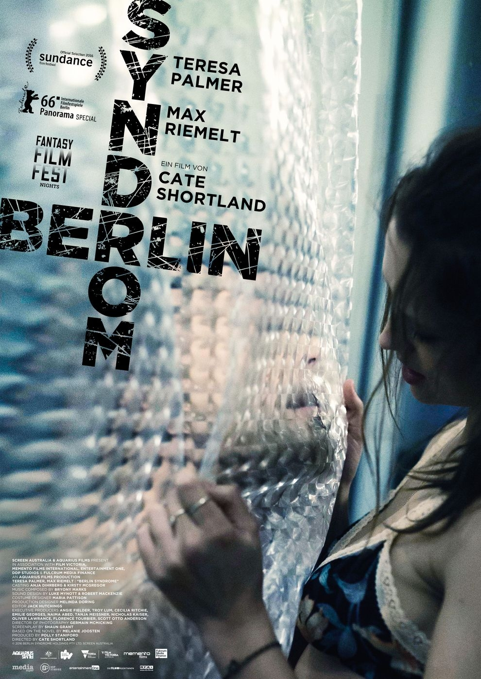 Berlin Syndrom (Poster)