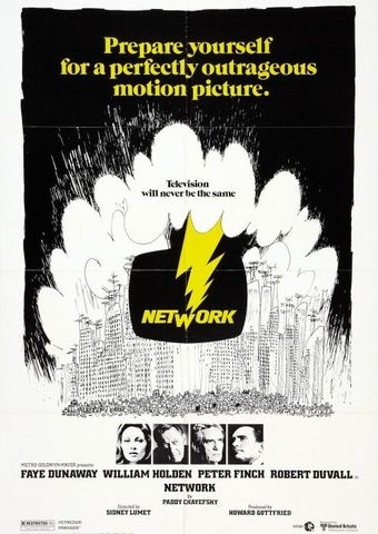 Network (Poster)