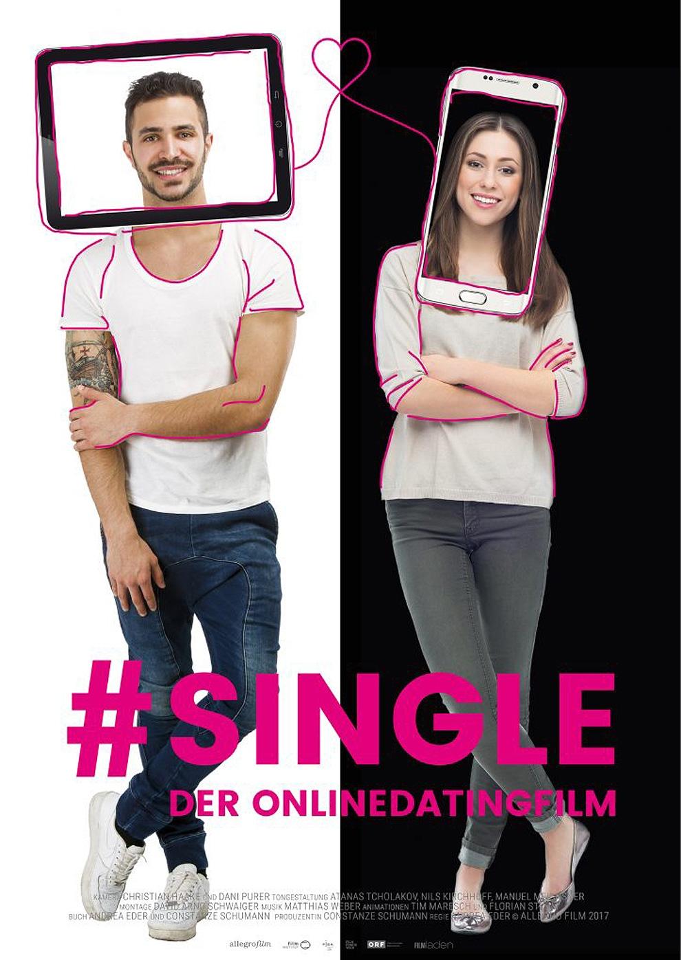 #Single - Der Onlinedatingfilm (Poster)
