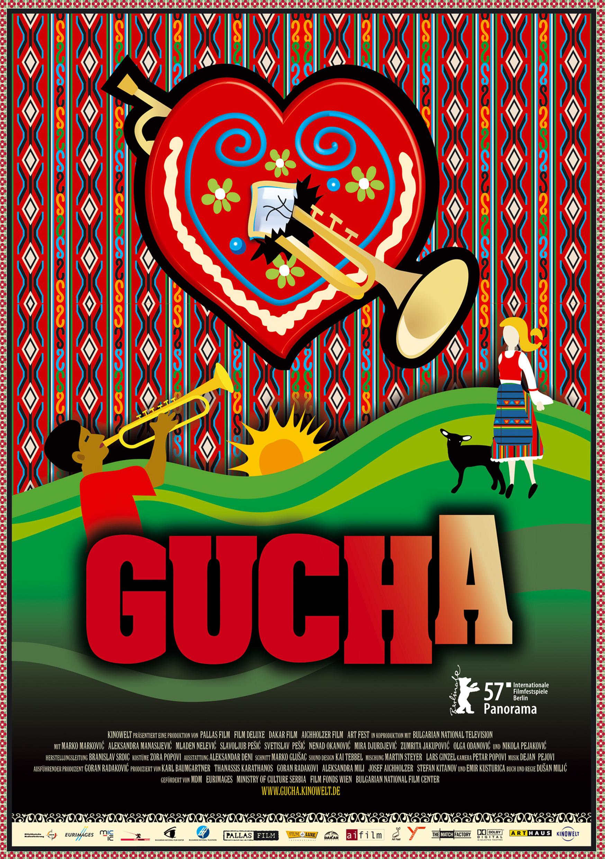 Gucha (Poster)
