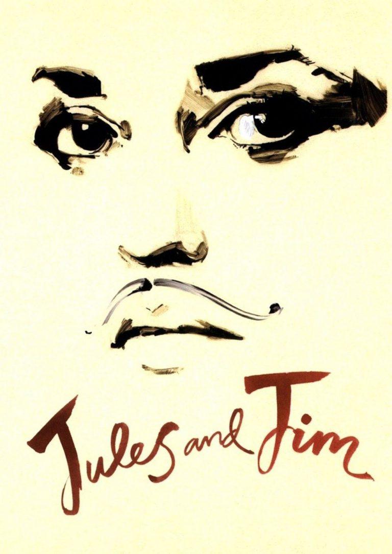 Jules und Jim (1962) (Poster)