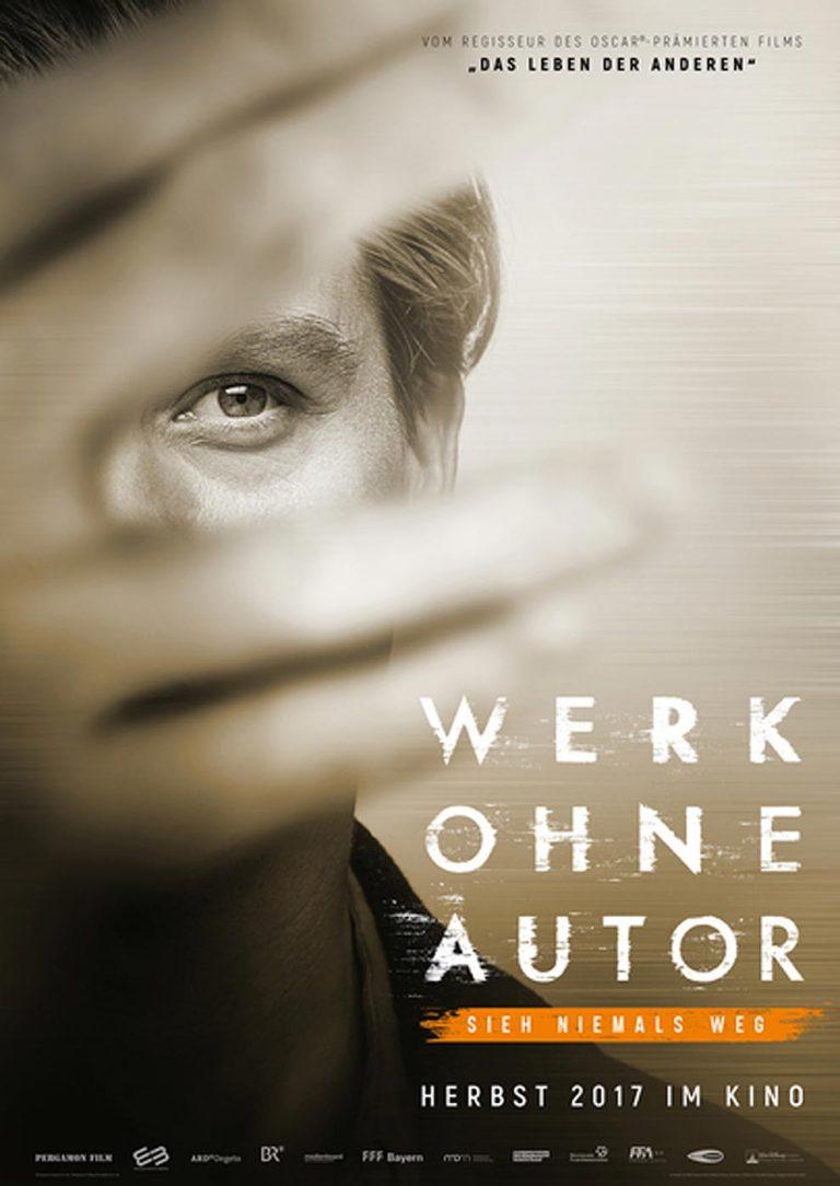 Werk ohne Autor (Poster)
